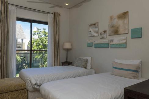 Appartement de luxe de 211 m2 en vente Beau Champ, Ile Maurice-4