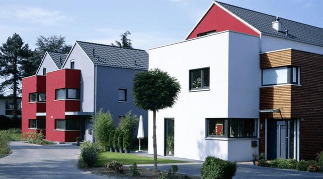 En Suisse, les appartements intégrés sont une forme d'habitation prisée. Bien planifié, l'appartement intégré présente de nombreux avantages