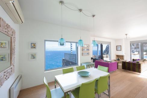 Grèce | Greece | villa for sale |Une villa sur les bords de la mer -2