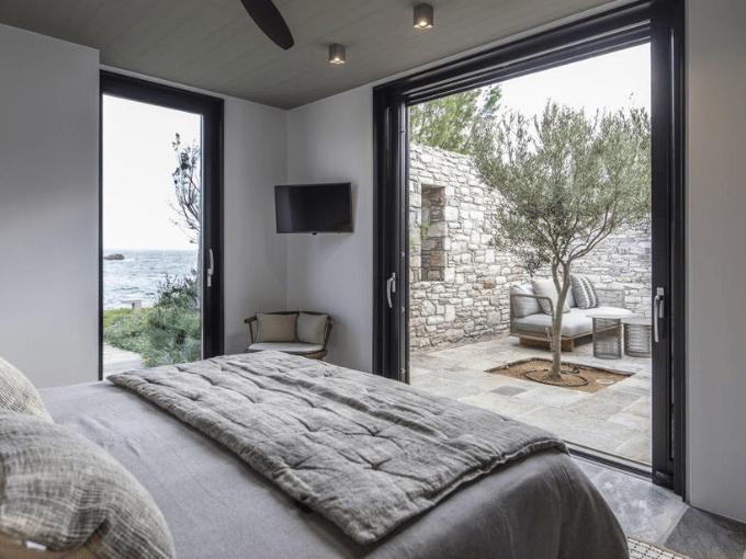 En Grèce, tradition et design au diapason