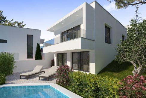 Maison avec vue à Nazaré   Côte d'Argent Portugal2