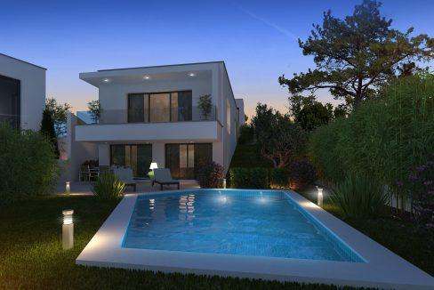 Maison avec vue à Nazaré   Côte d'Argent Portugal3