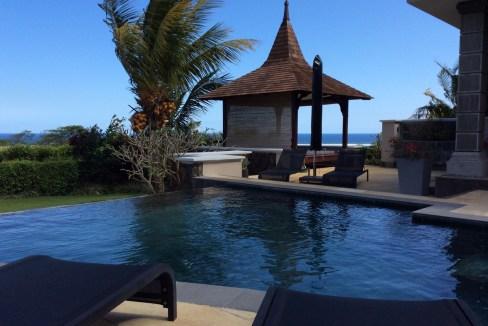 villa Île Maurice15