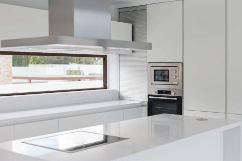 Villa de luxe de 4 chambres en vente Moraira, Communauté Valencienne, Espagne-12