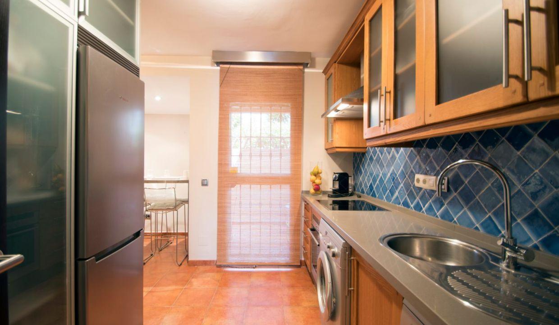 Appartement à vendre dans l'urbanisation Guadalmina Alta, Marbella12
