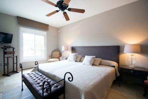Appartement à vendre dans l'urbanisation Guadalmina Alta, Marbella3