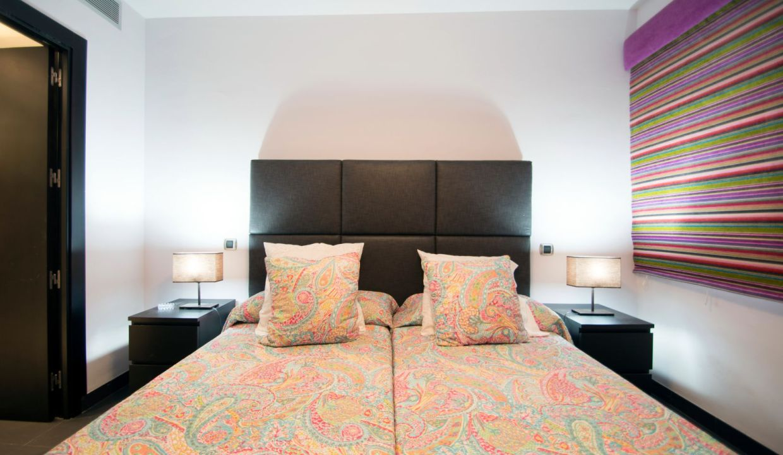 Appartement à vendre dans l'urbanisation Guadalmina Alta, Marbella6