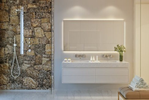 Penthouse à vendre à Ojen, Marbella3