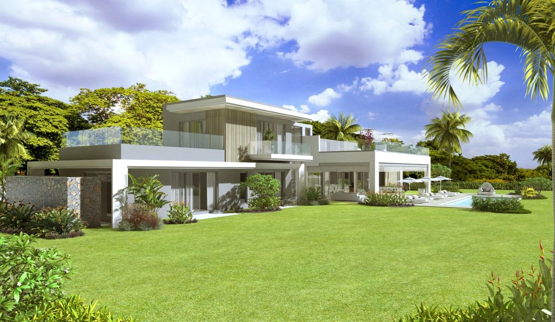 Villa Horizon Modèle 3 - 3 chambres (7)