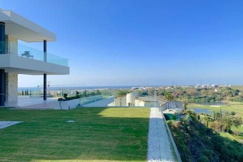 Villa en vente à Los Flamingos Golf, Benahavis12