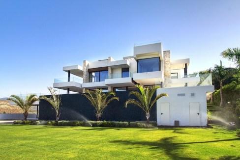 Villa en vente à Los Flamingos Golf, Benahavis13