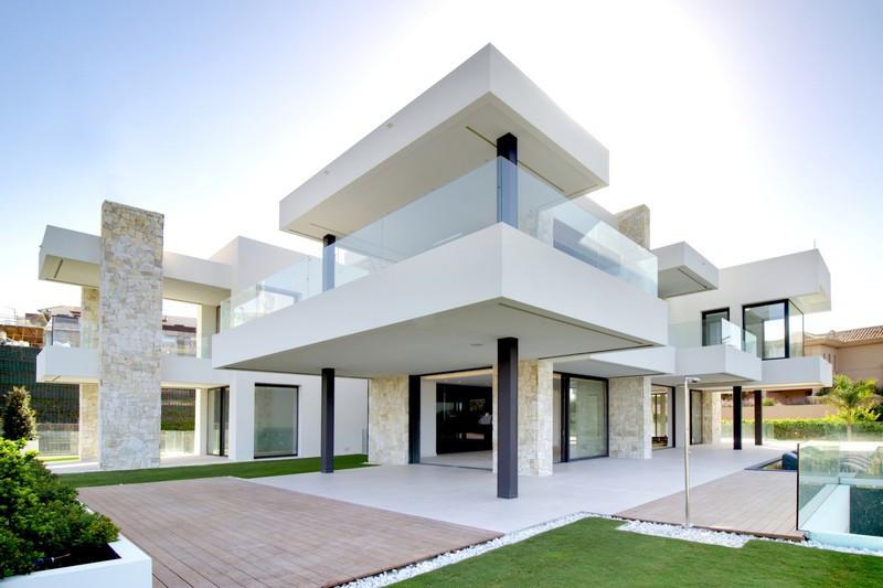 Villa en vente à Los Flamingos Golf, Benahavis16