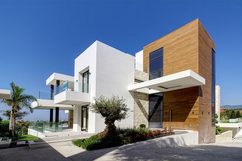 Villa en vente à Los Flamingos Golf, Benahavis17
