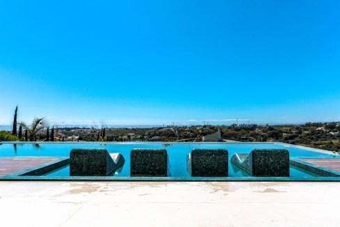Villa en vente à Los Flamingos Golf, Benahavis2