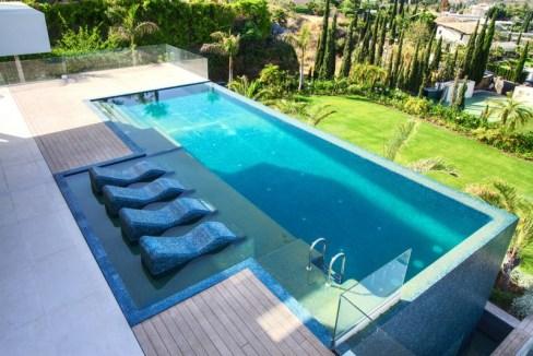 Villa en vente à Los Flamingos Golf, Benahavis5