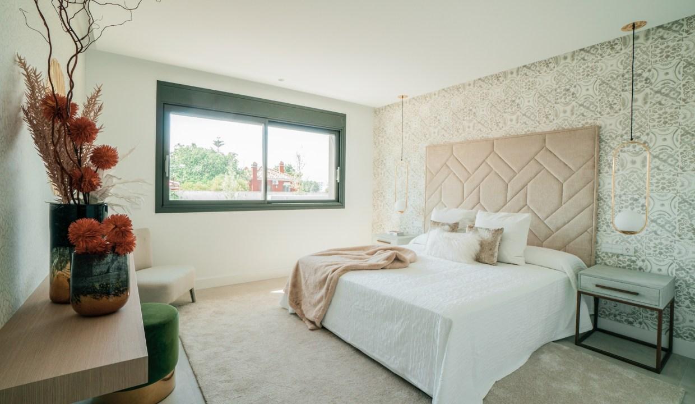 Villa sur un terrain de 841 m2 vous pourrez profiter de la Costa del Sol 4