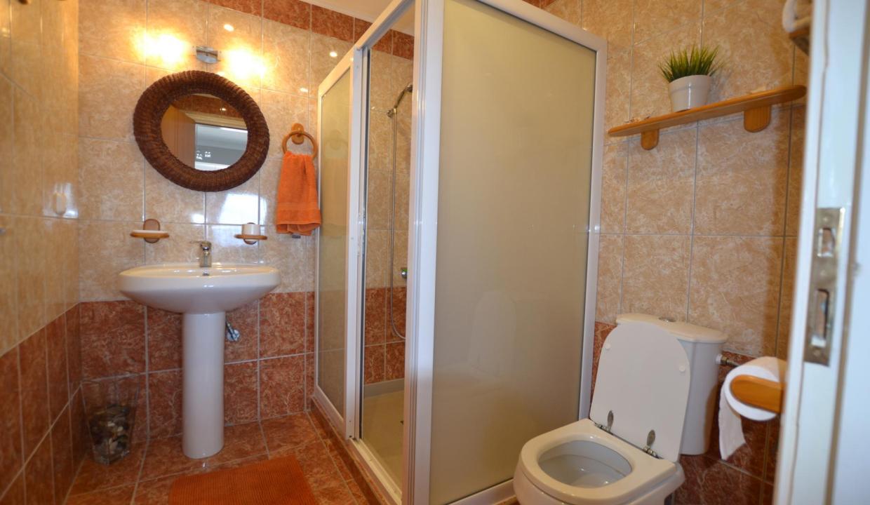 Vue panoramique sur la Méditerranée villa 4 chambres 220m2 licence EOT12