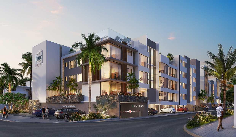 Appartement 4 chambres rez-de-chaussée Neuf de 90m2 SMART CITY SCHEME3