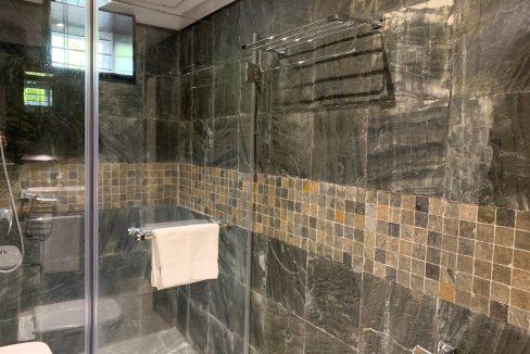 Appartement de 3 chambres pied dans l'eau à vendre Trou d'Eau Douce50