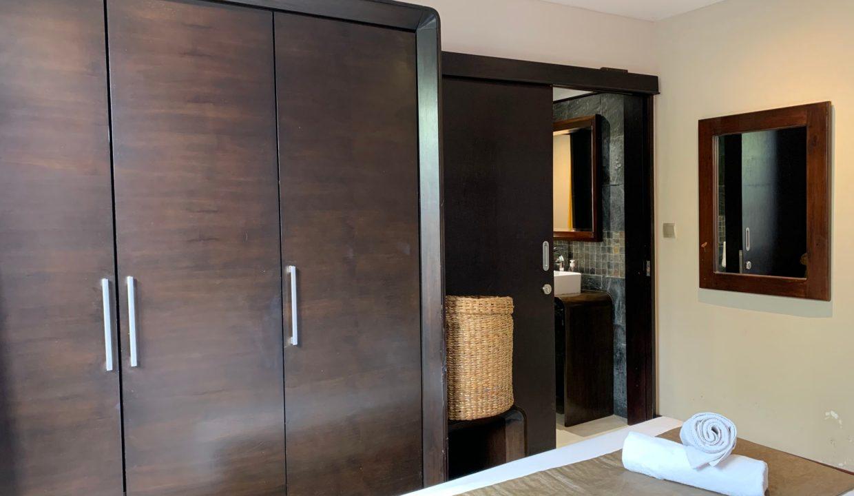 Appartement de 3 chambres pied dans l'eau à vendre Trou d'Eau Douce59