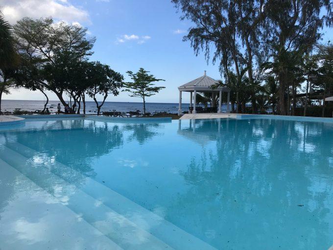 Location villas à Pointe aux Biches île Maurice