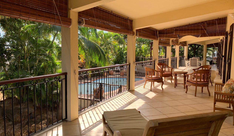 Villa à vendre de 418m2 à Tamarin53