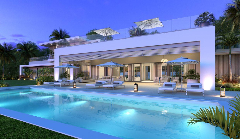 Villa Horizon Modèle 3 - 3 chambres (4)