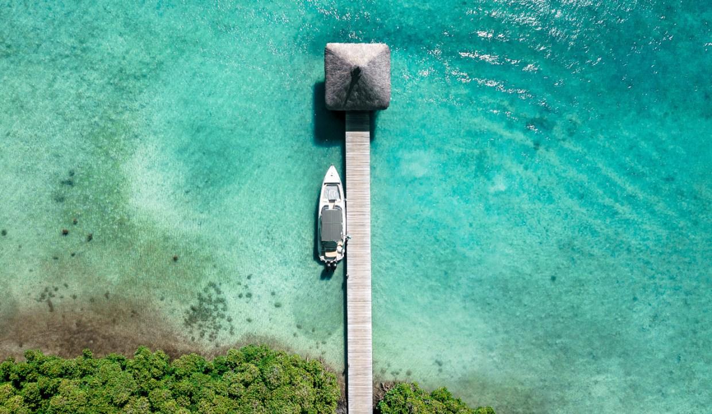 owners-club-home-owners-villa de luxe, sur un terrain en pleine propriété. Anahita Mauritius
