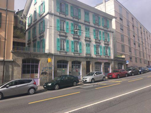 Immobilier A Part  Achat Immobilier Lausanne