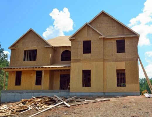 La construction de votre maison en quelques étapes