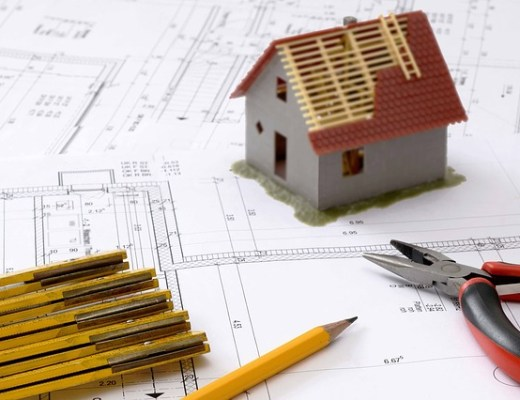 Les différentes étapes des travaux de construction de maison