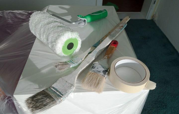 Peinture : quelle finition choisir ?