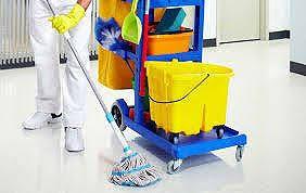 Nettoyage de fin de chantier: comment nettoyer le sol?
