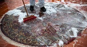 Comment nettoyer un tapis en laine?