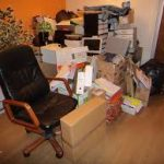 Les points essentiels sur les services de débarras de locaux professionnels