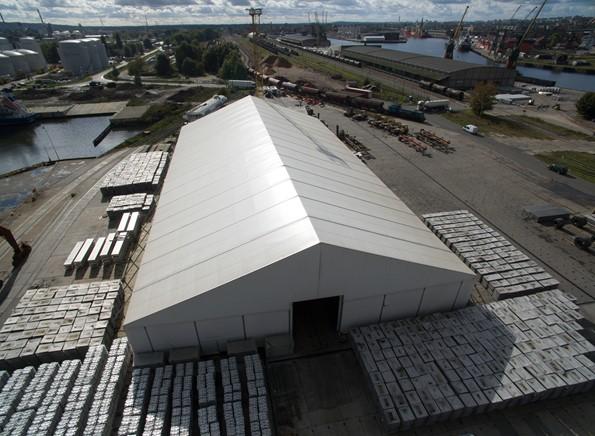 Hangars agricoles de longue durée – un investissement rentable et sans risque