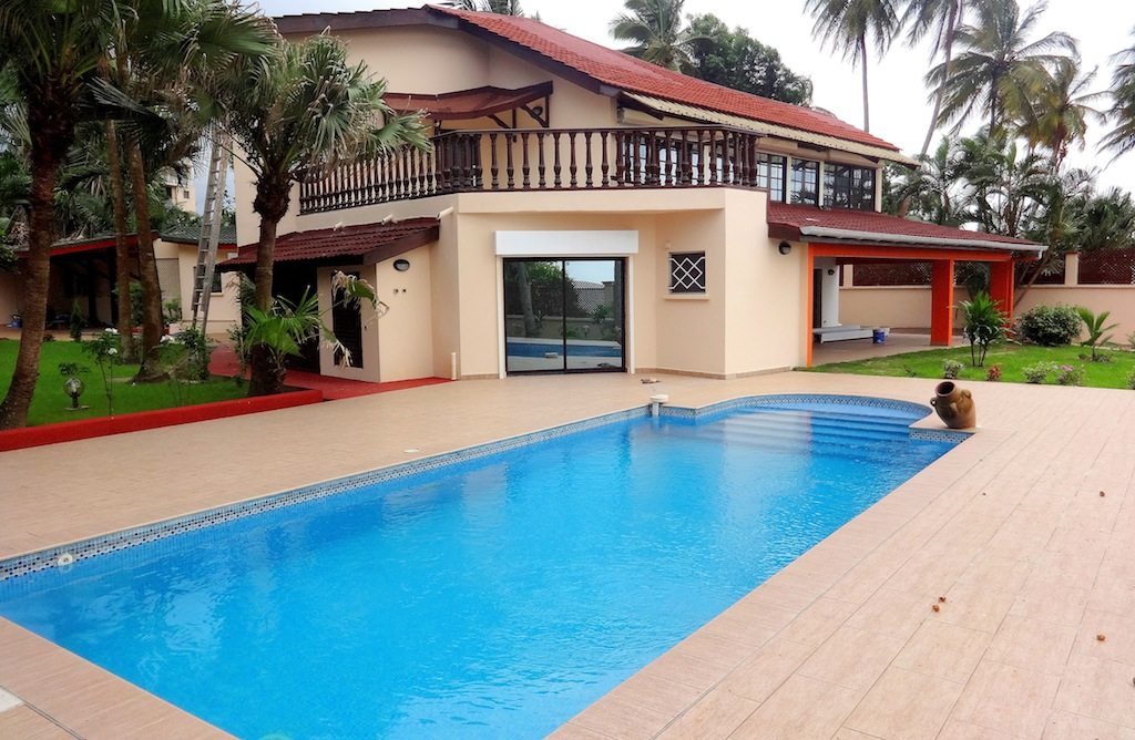 Real Gabon IMP CONSEIL Invest in Real Estate Agency in Libreville Gabon