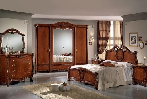 Scopri i consigli e le linee guida per arredare la tua camera da letto in perfetto stile classico. Come Arredare La Camera Da Letto Stile Classico Immobili Ovunque