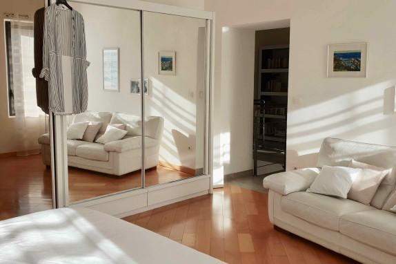 Marseille 11me Maison T34 Avec Grandes Terrasses