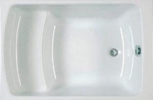 la baignoire sabot ou la douche