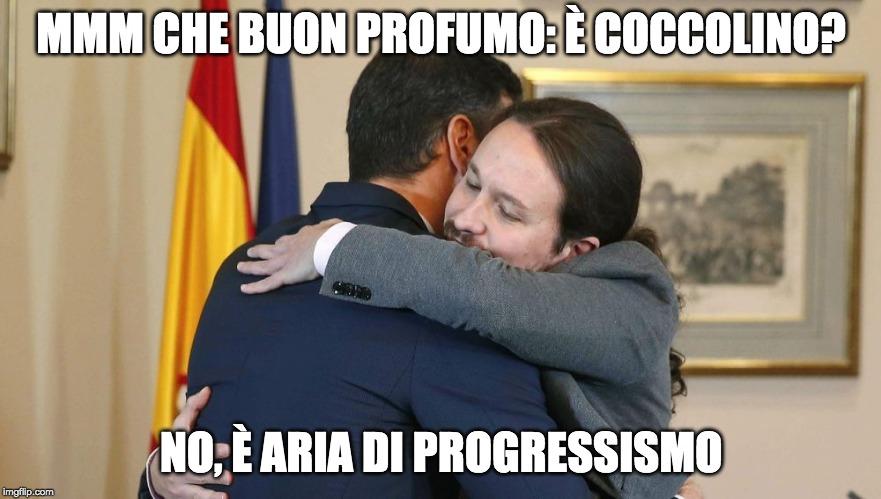 Puerta a puerta: il nuovo governo spagnolo