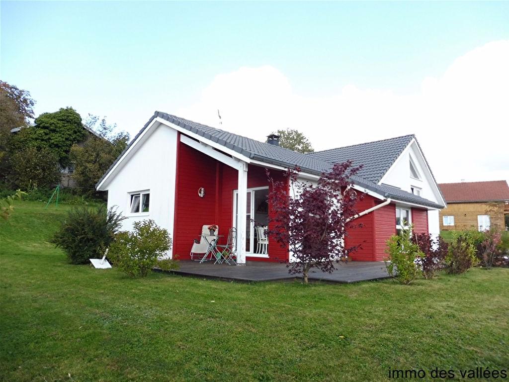 IMMOBILIER LIEZEY  a vendre  vente  acheter  ach maison liezey 88400 5