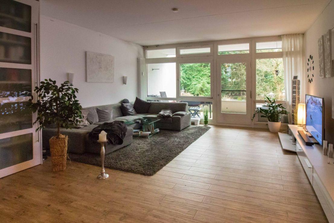 Eigentumswohnung am kleinen Wannsee in Berlin - IMMOFIX Berlin® Immobilienmakler Berlin