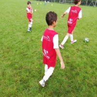 Sponsoring Tiki Taka Fussballschule