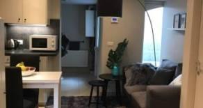 Nieuw 2-slaapkamer appartement met terras(Ref:55GV)