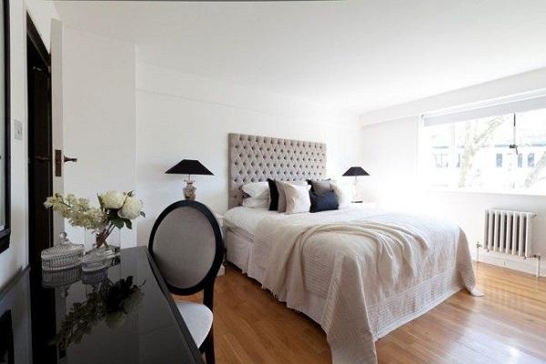 les maisons vides ou meubles ce qui est la meilleure option pour une vente rapide