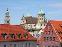 Wohnung Augsburg Mietwohnung Augsburg bei Immonetde