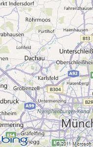 Wohnen und Leben in Karlsfeld bei Immonet.de