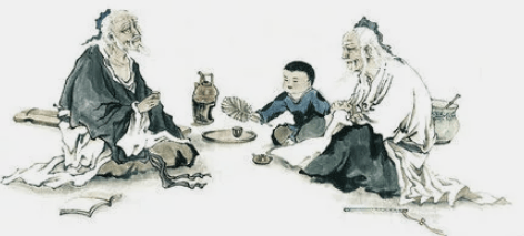 Jagulana - The Immortality Herb tea