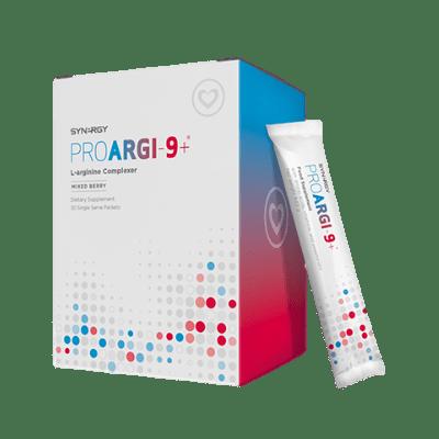 Proargi 9 Plus - 1-pack